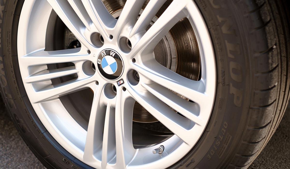 Verkaufen Reifen Bruckmühl