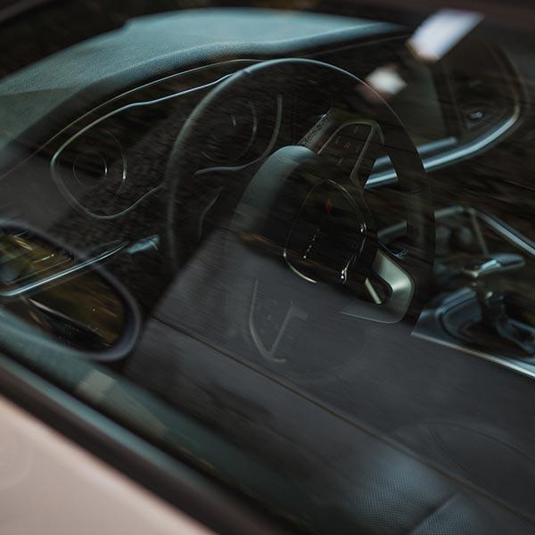 Bruckmühl Reinigung Scheiben Fenster Auto
