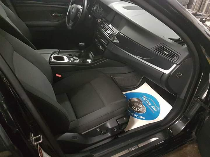 Leasing Auto Pflege