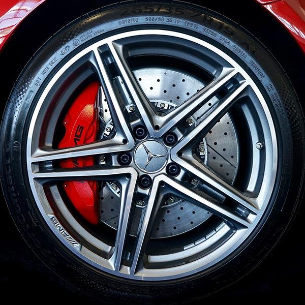 Reifenwechsel Bruckmühl Reifenservice