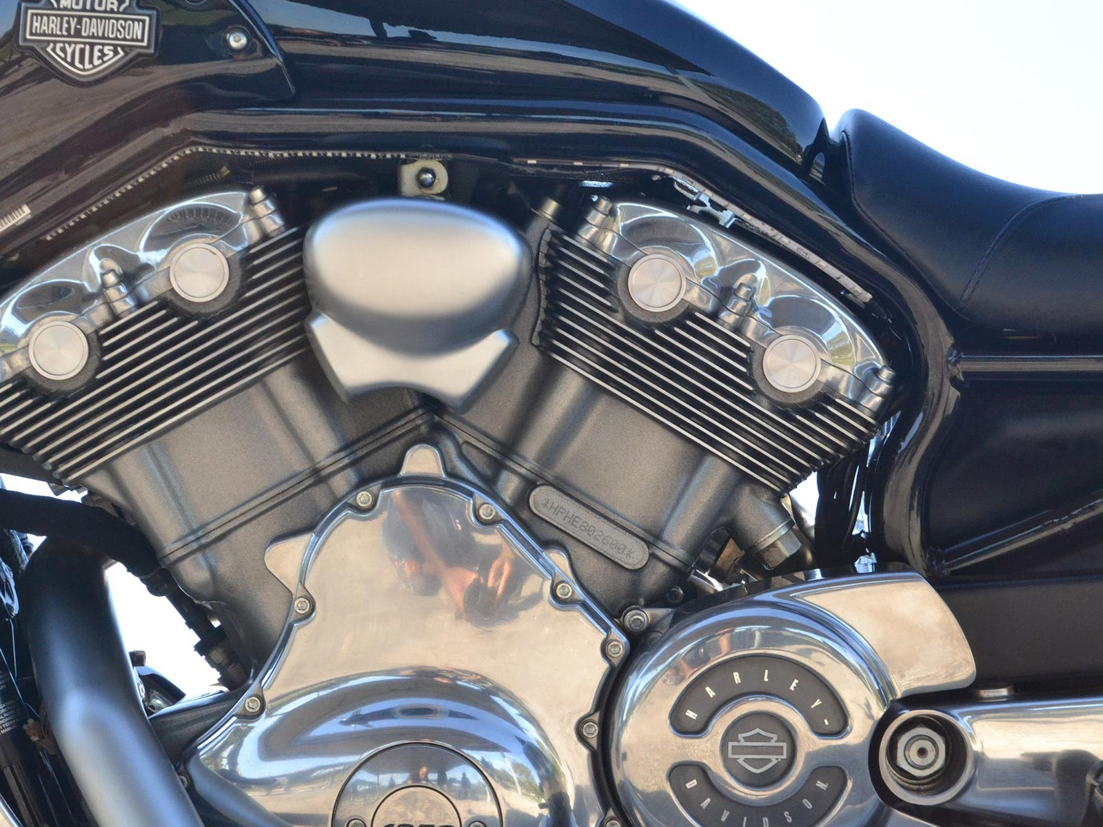 Schutz Motorrad