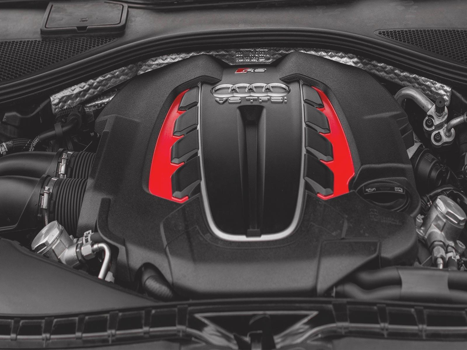 Versiegelung Motor Auto